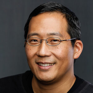 Chris Yeh - Best-selling Author